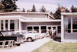 1962 church